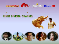 There was a day when we were waiting a long time for Hindi movies on tv to watch our television screen. No any free to air Hindi film channel at that time. Zee cinema which was launched after the year 1992 as a pay channel. In the year 1994 , Asian Television Network ( ATN ) was launched as a 24 hr Hindi entertainment channel and this is the starting period of Hindi movies on tv to  broadcasts.