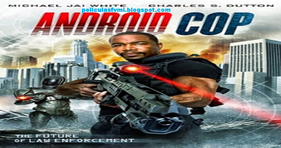Android Cop (2014) Online