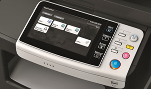 Konica Minolta Bizhub 4050 Driver Download
