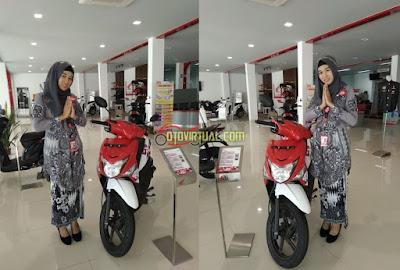 Program Spesial Honda di Hari Kartini