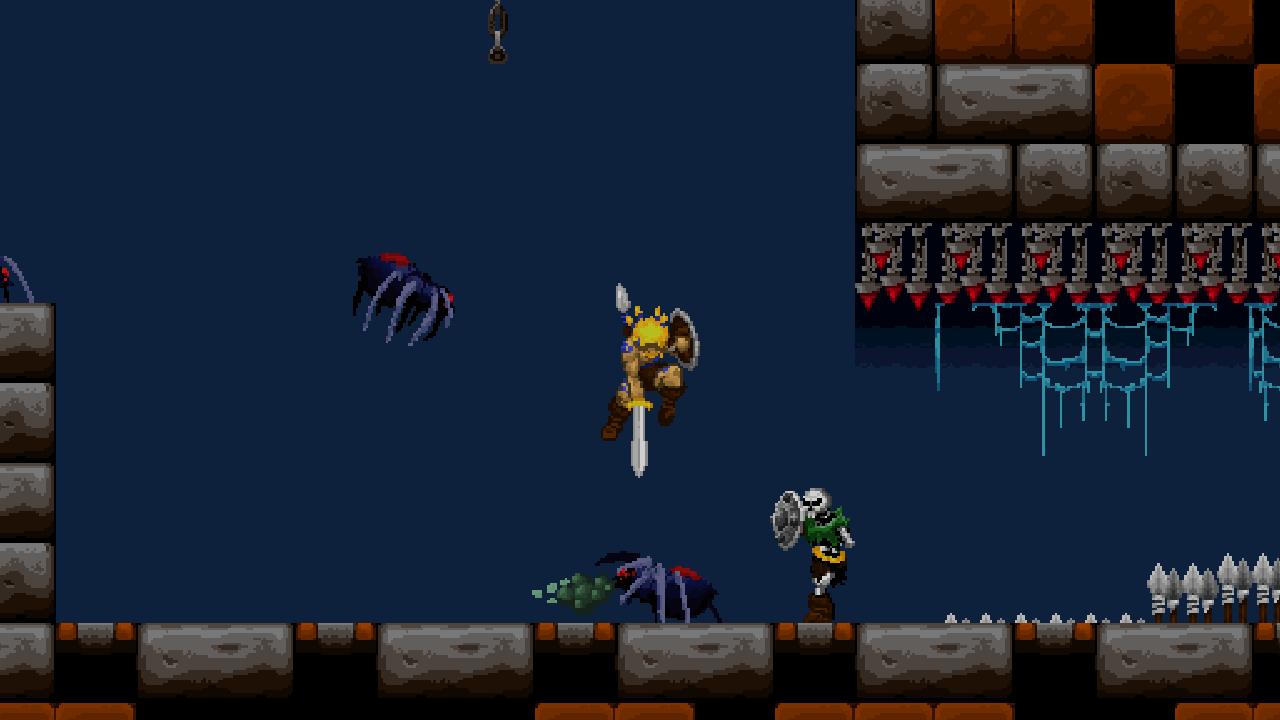 Volgarr The Viking Pc Game Free Download Full Version