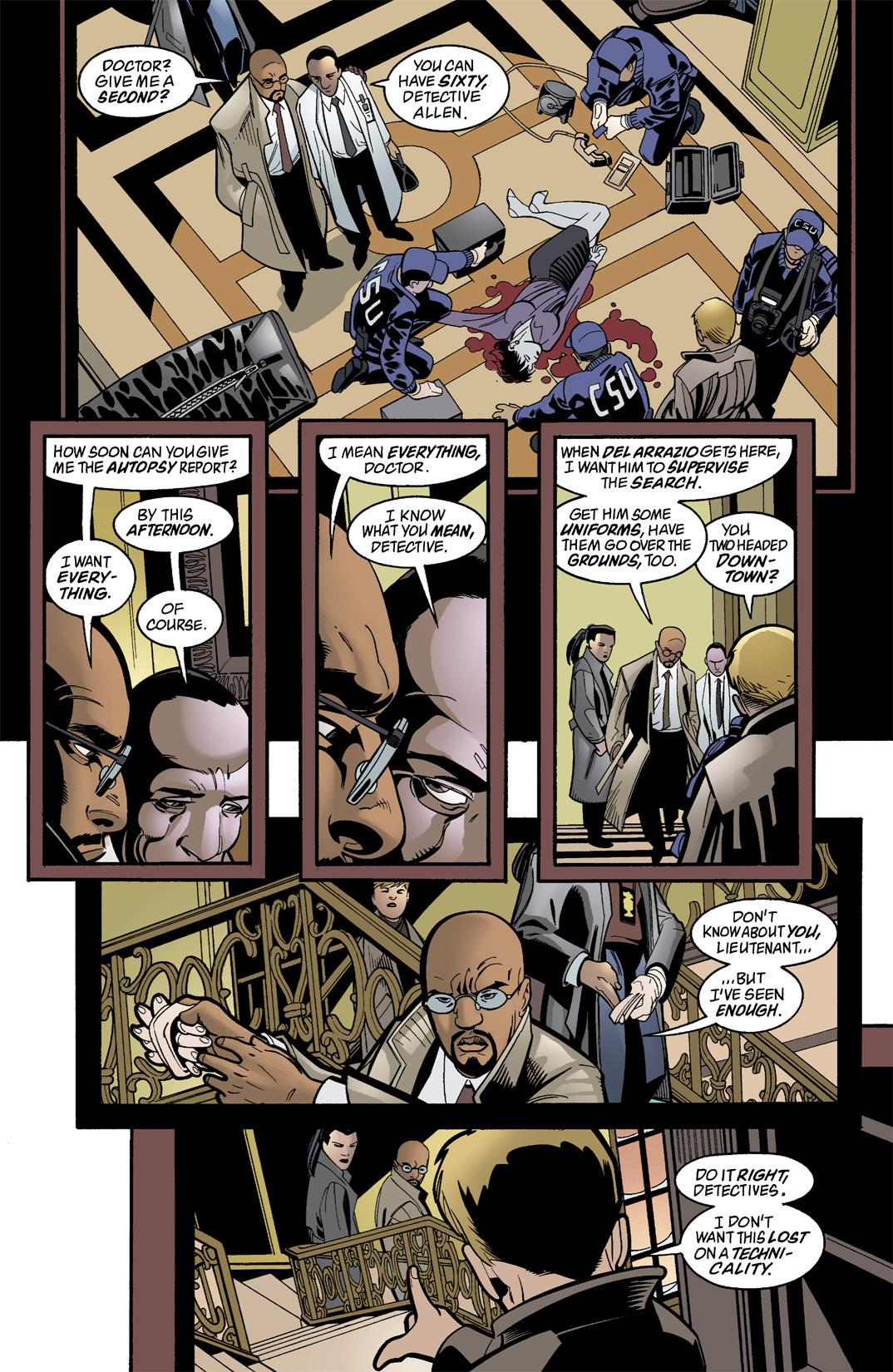 Detective Comics (1937) 766 Page 8