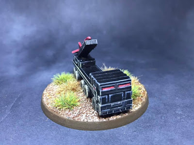 Anti Bot Missile Launcher picture 2