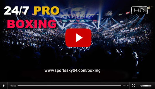((PPV)) Sturm vs Soliman Live Stream Watch Online Boxing Fight HD