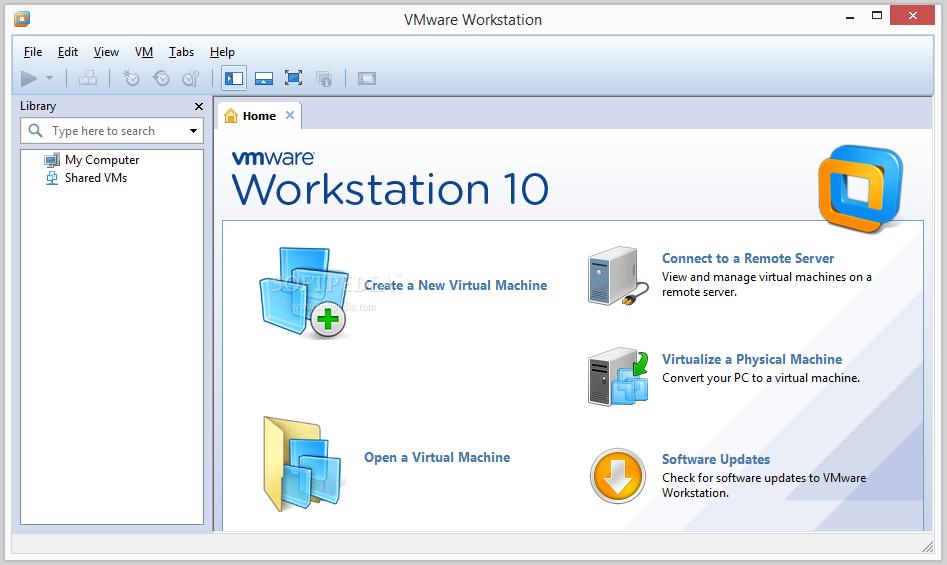 Vmware workstation 10 crack download | VMWare Workstation