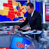 Jake Tapper referring to the #HillaryCampaign as WE on election night.  2 times in 12 seconds and almost a Third...
