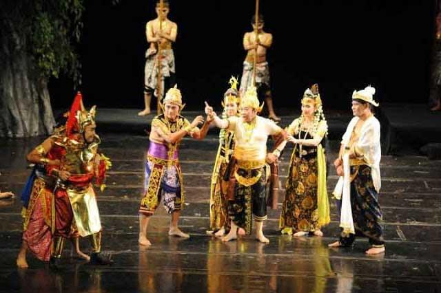 Kesenian Tradisional Yogyakarta