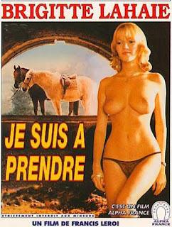 Sobresaliente en Lujuria : Brigitte Lahaie ( 1978 )