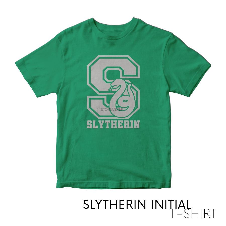 kaos slytherin