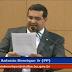Em discurso na ALBA, Antonio Henrique Junior critica desativação da Câmara do Oeste pelo TJ-BA