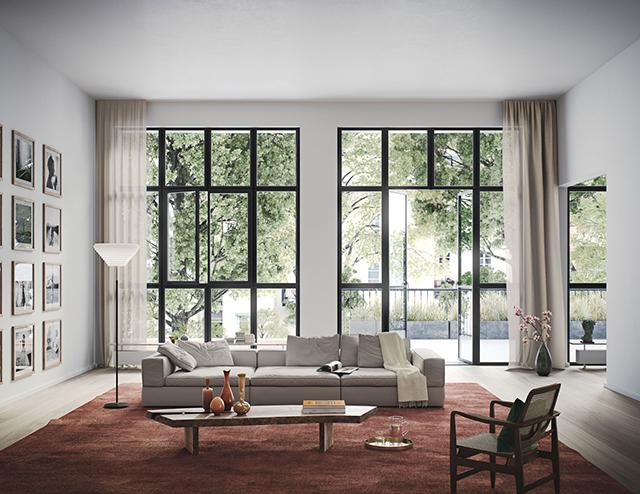 T D C Beautiful Interiors By Oscar Properties