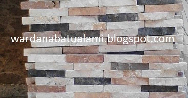 MOSAIC MARMER - MARBLE WALL CLADDING | WBA TULUNGAGUNG