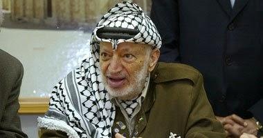 سري: ياسر عرفات اعتنق المسيحية قبل وفاته بأيام و السبب لا يصدق
