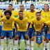Esporte| Brasil chega às quartas com equilíbrio defensivo e um ataque fatal