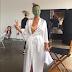Aussie singer Sia's accidental nip slip