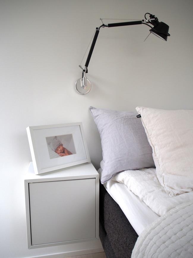 Miten luodaan hyvä valaistus makuuhuoneeseen?