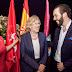 Bukele recibe donativo de un €1 millón tras visita en España