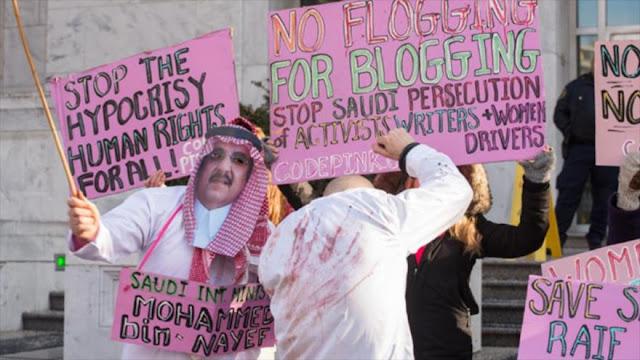 Mujeres saudíes se rebelan contra el sistema de tutela masculina