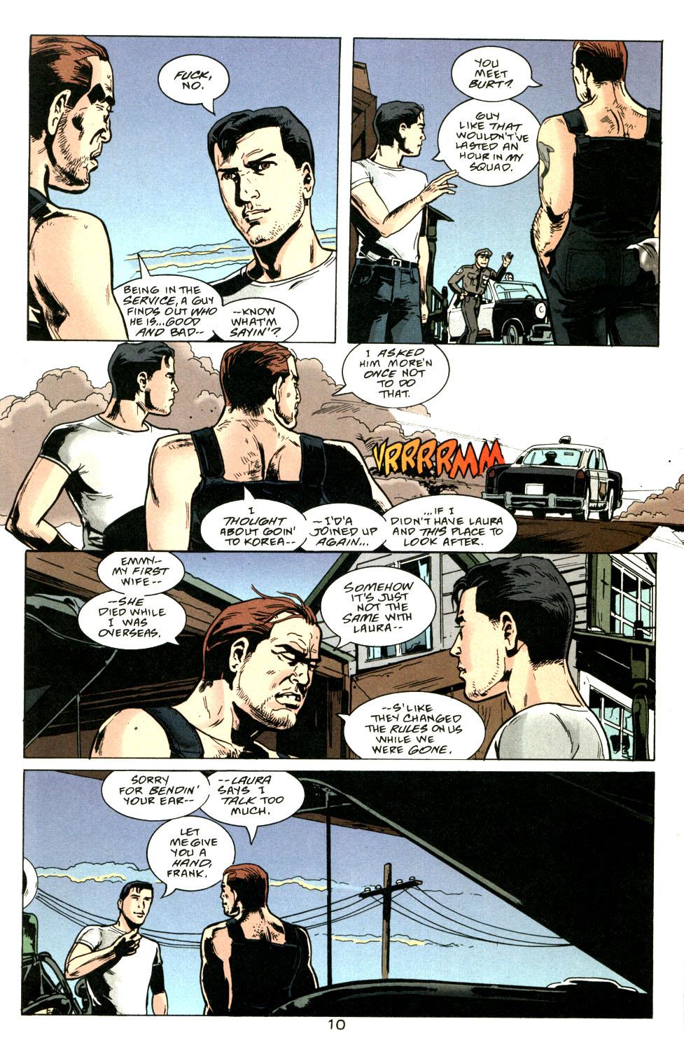 Read online American Century comic -  Issue #9 - 11