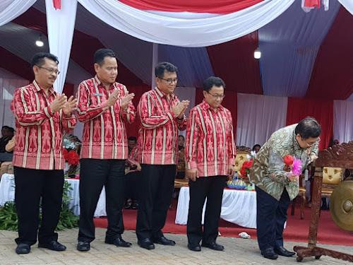 Apresiasi GTK PAUD Dikmas Berprestasi dan Berdedikasi 2018