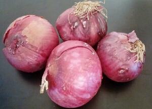 khasiat bawang merah yang menakjubkan