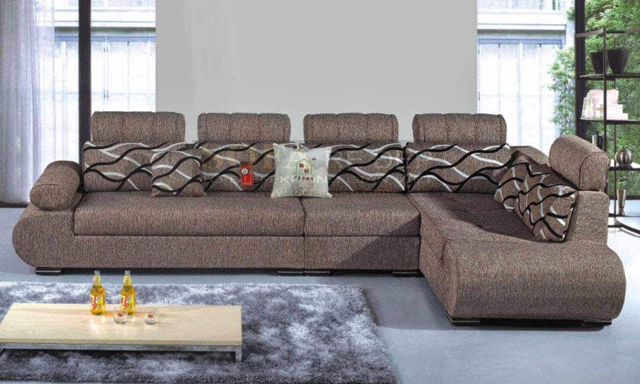 Sofa góc G162