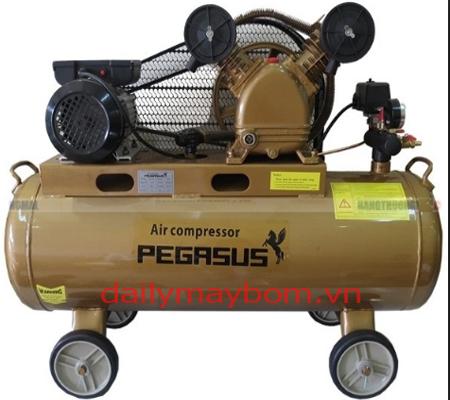 4 tiêu chí khi mua máy nén khí công nghiệp chính hãng