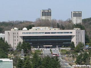 Kota-Kota Pelajar di Korea Selatan