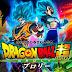 """""""Dragon Ball Super: Broly"""" ha recaudado ya 100 Millones de Dólares en todo el mundo"""
