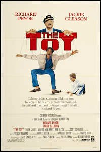 The Toy Poster