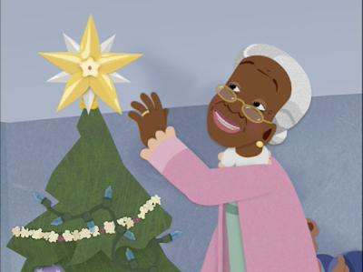 Christmas Tv History February 2012