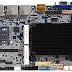 GIADA releases the new mini-ITX EN-N2807DL Motherboard