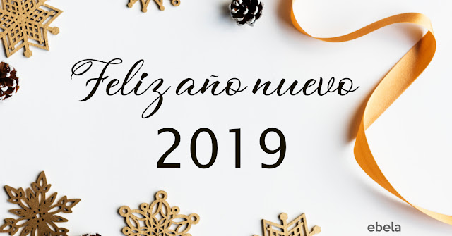 Imagenes de feliz año nuevo 2019