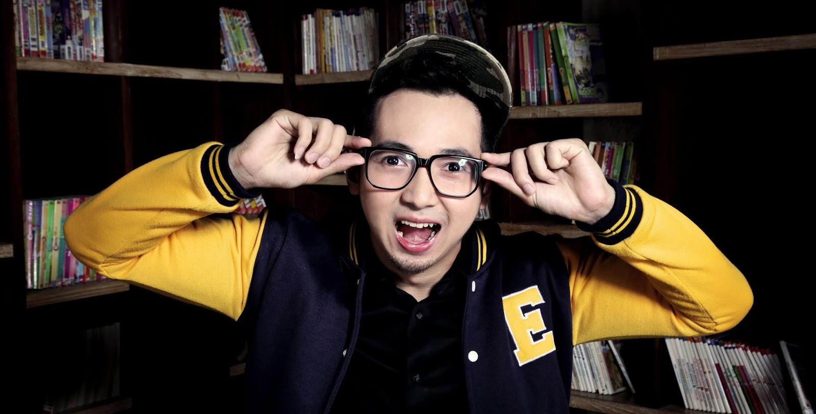 6 YouTubers Terkeren Paling Populer Di Indonesia CERITA PCUNIK