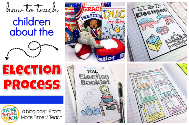 mock presidential election writing prompts | just b.CAUSE