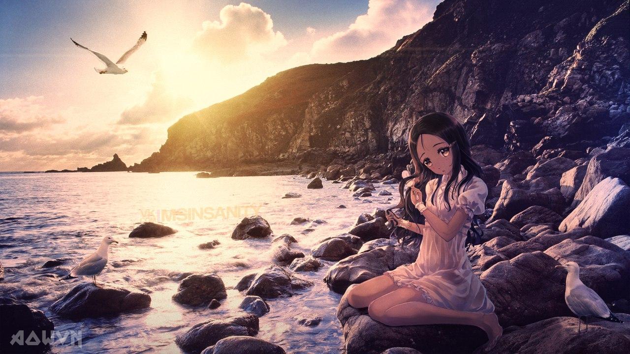 039 AowVN.org m - [ Hình Nền Anime ] cực ảo diệu từ MS INSANITY | Wallpaper