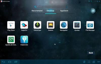 7 Emulator Android Terbaik Dan Ringan