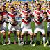 Alemanha está garantida em mais uma Copa
