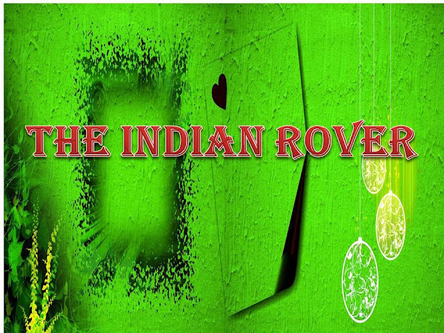 The Indian rover , tir , tirgaming , The indian rover gaming , my lil world