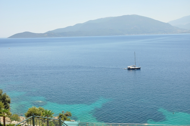 The Life Edit Kefalonia Bay Palace Hotel Greece