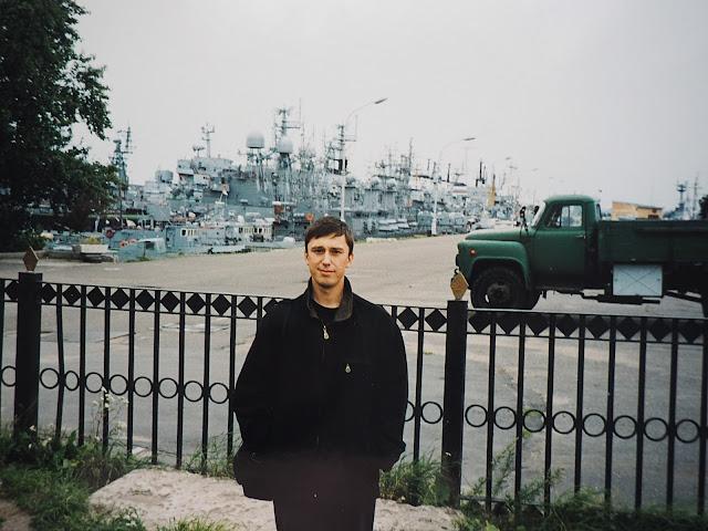 Россия, Кронштадт (Russia, Kronstadt)