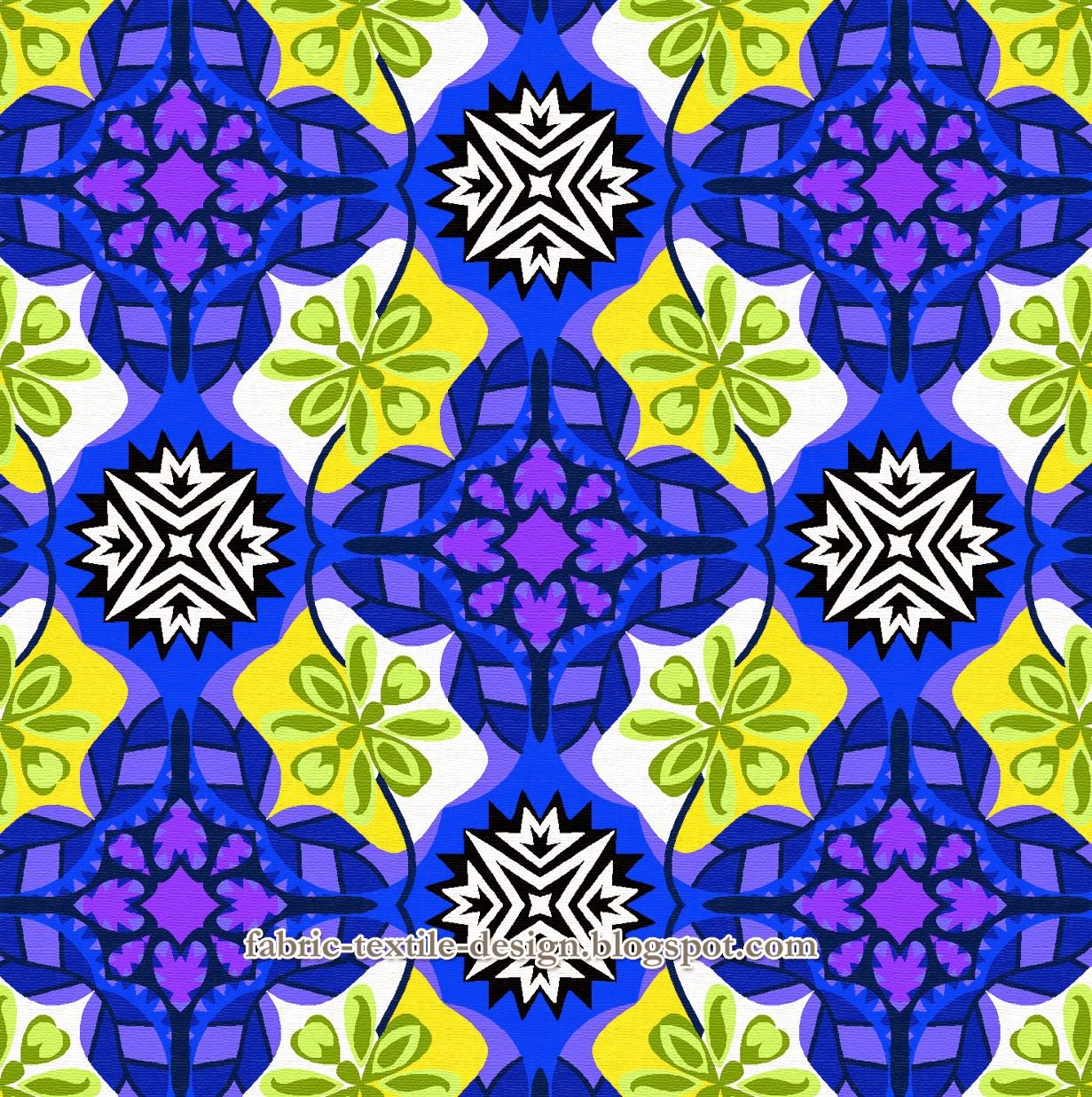 Textile Designing In Faisalabad Fabrics Designs In