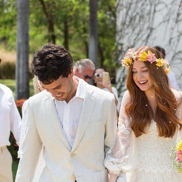 casamento de Marina Ruy Barbosa