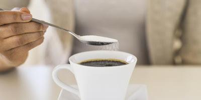 Tomar café con azúcar mejora la eficiencia