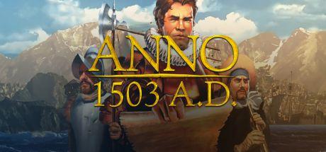 ANNO 1503 A.D GOG