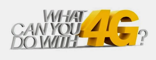 4g - What is 4G:What can you do with 4G