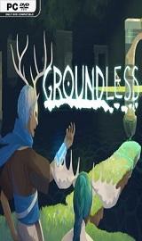 Groundless - Groundless-DARKSiDERS