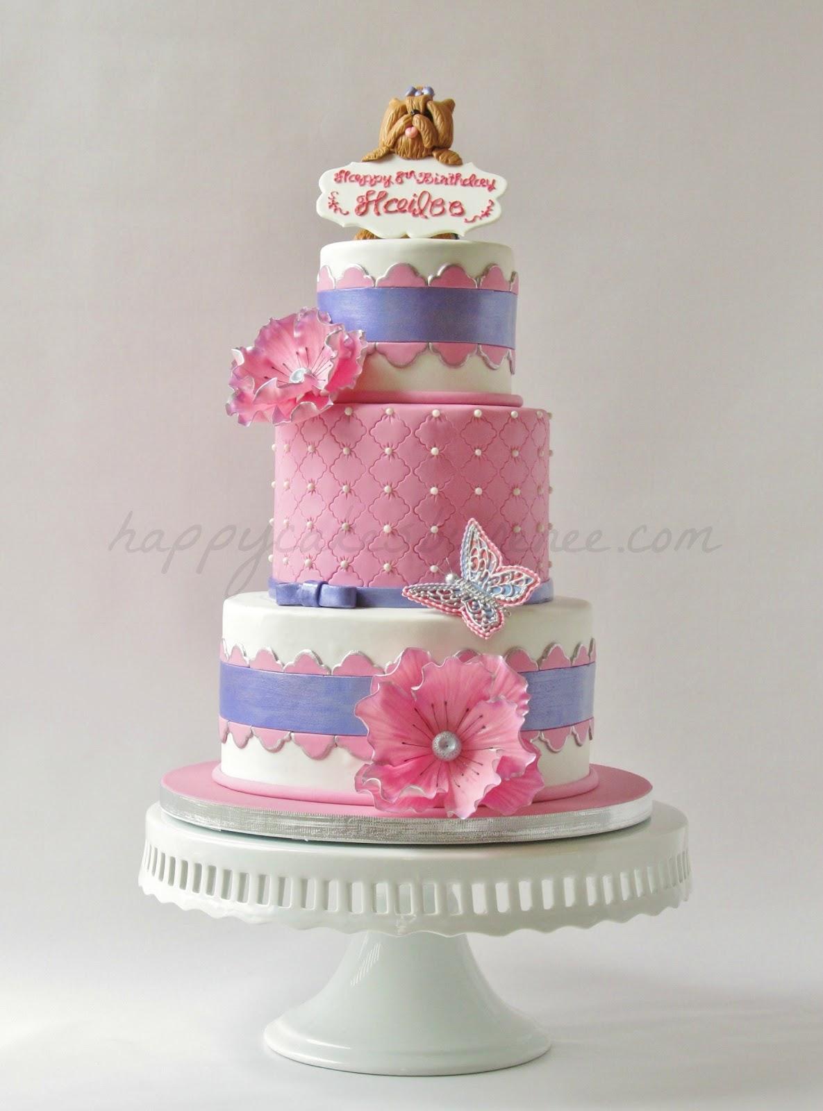 October 2012 Renee Conner Cake Design