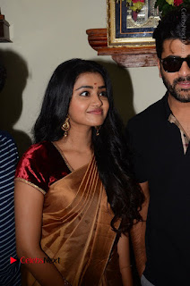 Shatamanam Bhavati Team at Sandhya Theater  0039.JPG