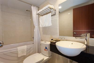 Khách sạn Hanoi Diamond King thiết kế ấm cúng, trang nhã và hiện đại IMG_7685%2527